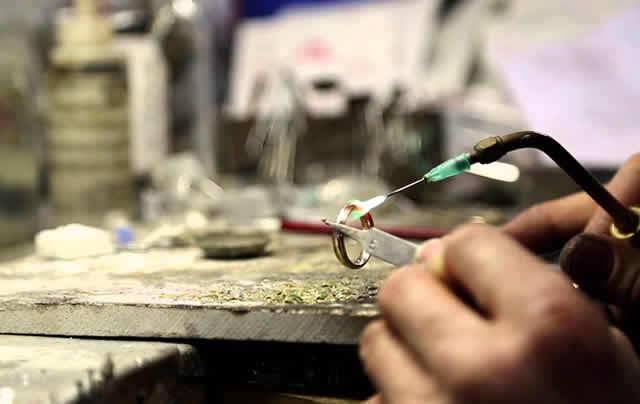 Jewelry & Watch repair software